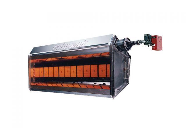 Obrázok produktu svetlý žiarič primoSchwank spoločnosti Schwank.