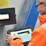 Niekto ovláde ovládací systém SchwankControl Touch pre vykurovacie systémy od spoločnosti Schwank.