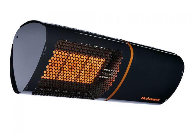 Obrázok produktu terasového žiariča lunaSchwank od spoločnosti Schwank.