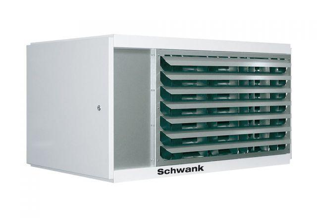 Obrázok produktu teplovzdušná jednotka ARM-H od spoločnosti Schwank.